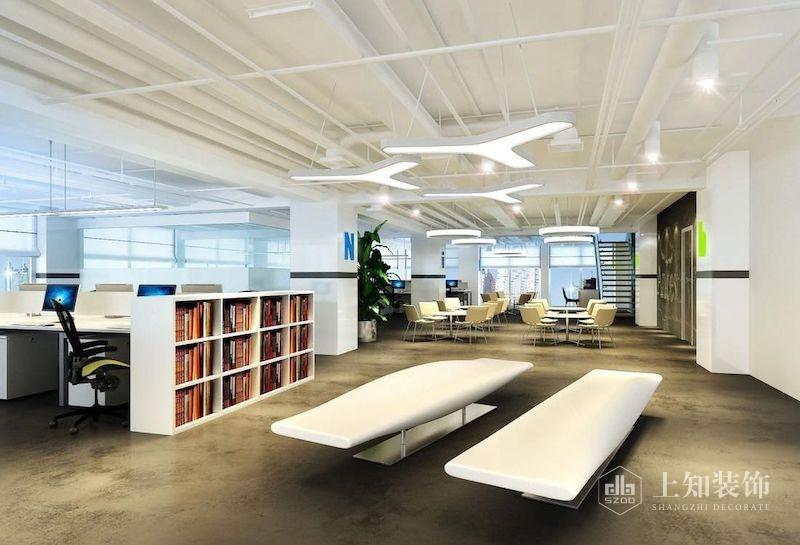 广州办公室设计中之室内界面的设计过程cdr绘制梅花椭圆图片